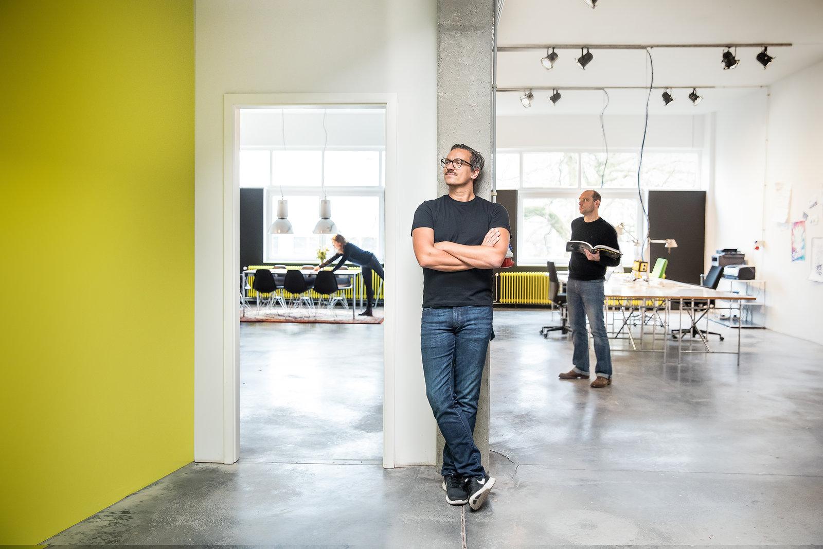 Decker Design Visuelle Kommunikation
